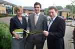 Chartered Surveyors Join Forces